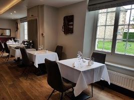 Raby Hunt Inn & Restaurant
